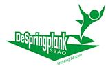 Springplank Logo